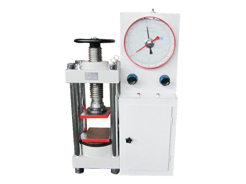JYE/TYE-1000/2000 hydraulic pressure testing machine
