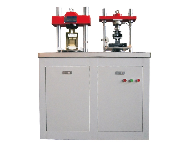 WYA-300B type(constant load)bending Automatic Cement Compression Testing Machine