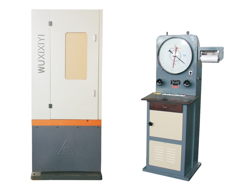 WE Series (pointer)universal testing machine